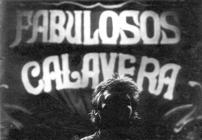 US tour 98, por Marcos Adandia