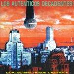 Cualquiera puede cantar (1997)