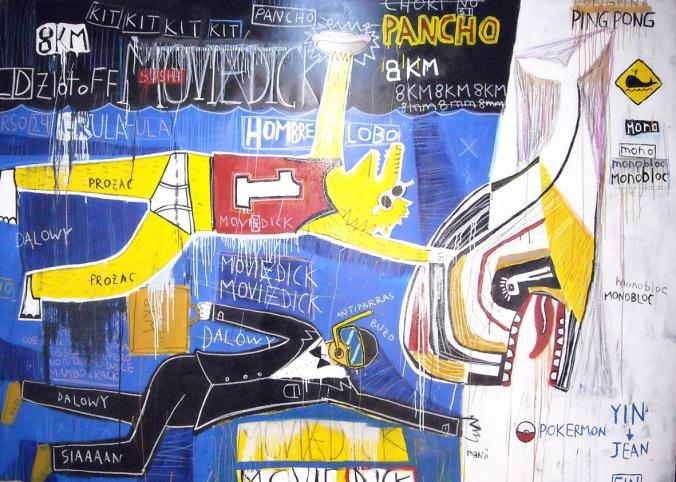 Moviedik, por Juan Pablo Inzirillo