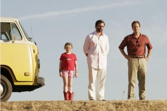 Little Miss Sunshine (2006)   Fuera de contexto