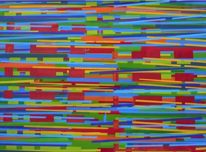 Acoples, por Julia Masvernat