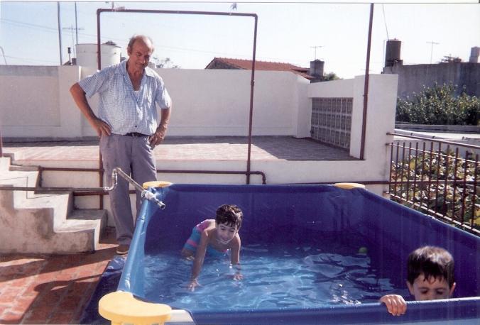 Caseros (circa 1994)